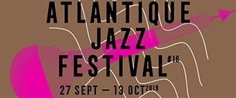 Festival Jazz Atlantique