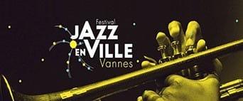 Jazz festival Vannes