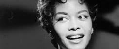 Abbey Lincoln - Chanteuse de Jazz