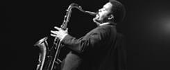 Albert Ayler - Artiste de Jazz