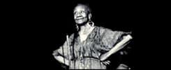 Alberta Hunter - Chanteuse de Jazz