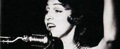 Anita O'Day - Chanteuse de Jazz