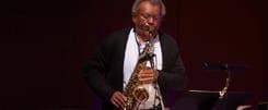 Anthony Braxton - Artiste de Jazz