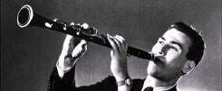 Artie Shaw - Artiste de Jazz