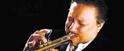 Arturo Sandoval - Trompettiste