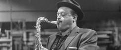 Ben Webster - Artiste de Jazz