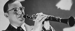 Benny Goodman - Artiste de Jazz