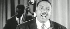 Big Joe Turner - Chanteur de Jazz