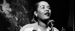 Billie Holiday - Chanteuse de Jazz