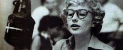 Blossom Dearie - Chanteuse de Jazz
