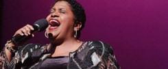 Carmen Bradford - Chanteuse de Jazz