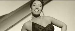 Carmen McRae - Chanteuse de Jazz