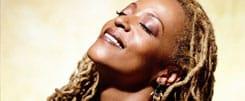 Cassandra Wilson - Chanteuse de Jazz