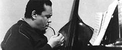 Charles Mingus - Artiste de Jazz