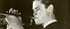 Chet Baker - Chanteur de Jazz