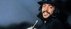 Chuck Mangione - Trompettiste