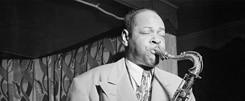 Coleman Hawkins - Artiste de Jazz