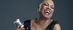 Dee Dee Bridgewater - Chanteuse de Jazz