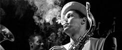 Dexter Gordon - Artiste de Jazz