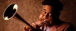 Dizzy Gillespie - Trompettiste