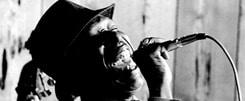 Eddie Jefferson - Chanteur de Jazz