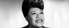 Ella Fitzgerald - Chanteuse de Jazz