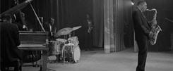 Elvin Jones - Artiste de Jazz