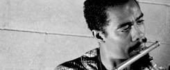 Eric Dolphy - Artiste de Jazz