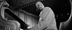 Erroll Garner - Artiste de Jazz