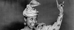 Ethel Waters - Chanteuse de Jazz