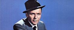 Frank Sinatra - Artiste de Jazz
