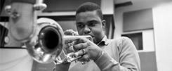 Freddie Hubbard - Trompettiste