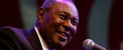 Freddy Cole - Chanteur de Jazz