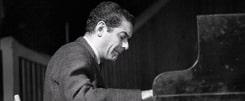 George Russell - Artiste de Jazz