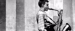 Gerry Mulligan - Artiste de Jazz