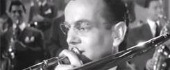 Glenn Miller - Artiste de Jazz