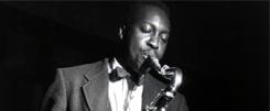 Hank Mobley - Artiste de Jazz