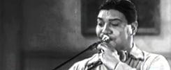 Jack Teagarden - Chanteur de Jazz