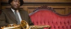 James Carter - Artiste de Jazz