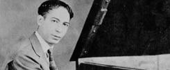 Jelly Roll Morton - Artiste de Jazz