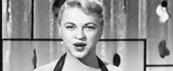 Jeri Southern - Chanteuse de Jazz