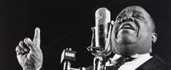 Jimmy Rushing - Chanteur de Jazz