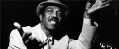 Jimmy Smith - Artiste de Jazz