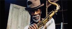 Joe Henderson - Artiste de Jazz