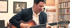 John Pizzarelli - Chanteur de Jazz