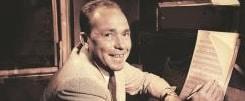 Johnny Mercer - Chanteur de Jazz