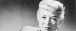 June Christy - Chanteuse de Jazz