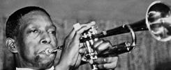 Kenny Dorham - Trompettiste