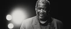 Kevin Mahogany - Chanteur de Jazz