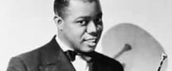 King Oliver - Artiste de Jazz